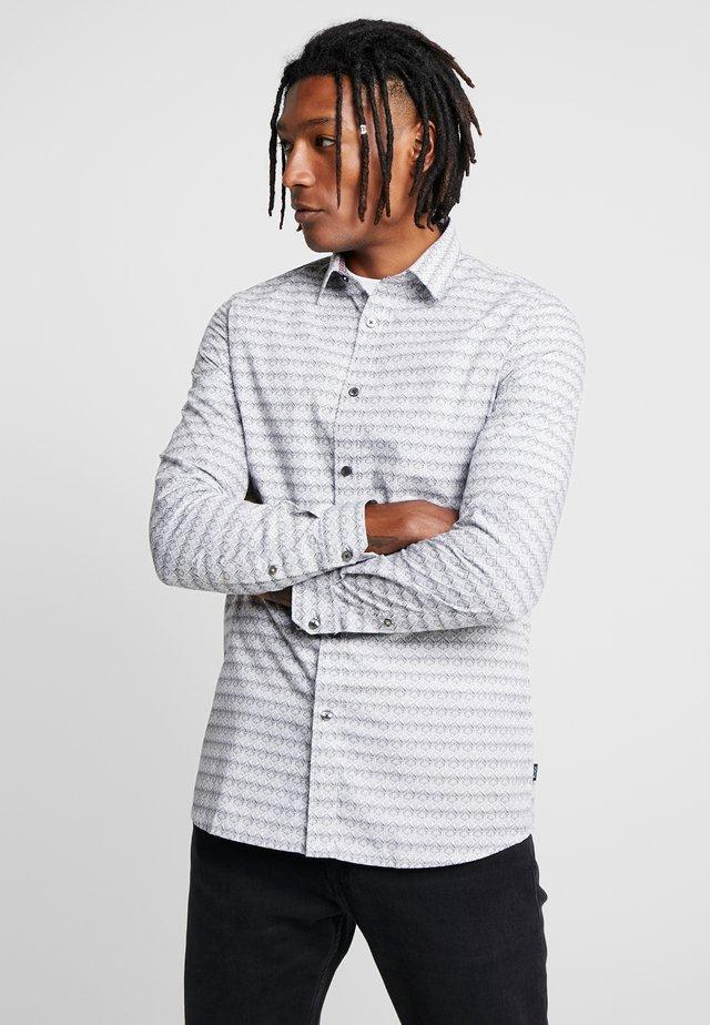 DUNDEE SHIRT  - Hemd - white