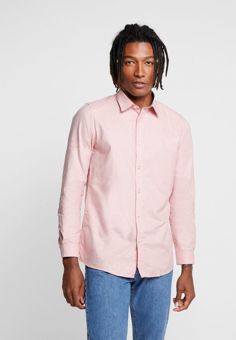 1904 - STORNWAY  OXFORD - Skjorte - pink