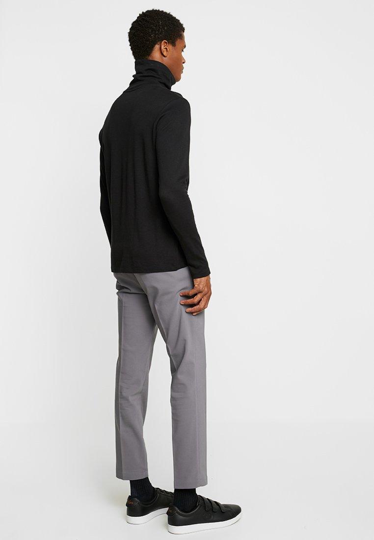 1904 - RADSTOCK SMART - Suit trousers - mid grey