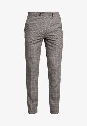 SLIM  - Pantaloni - grey