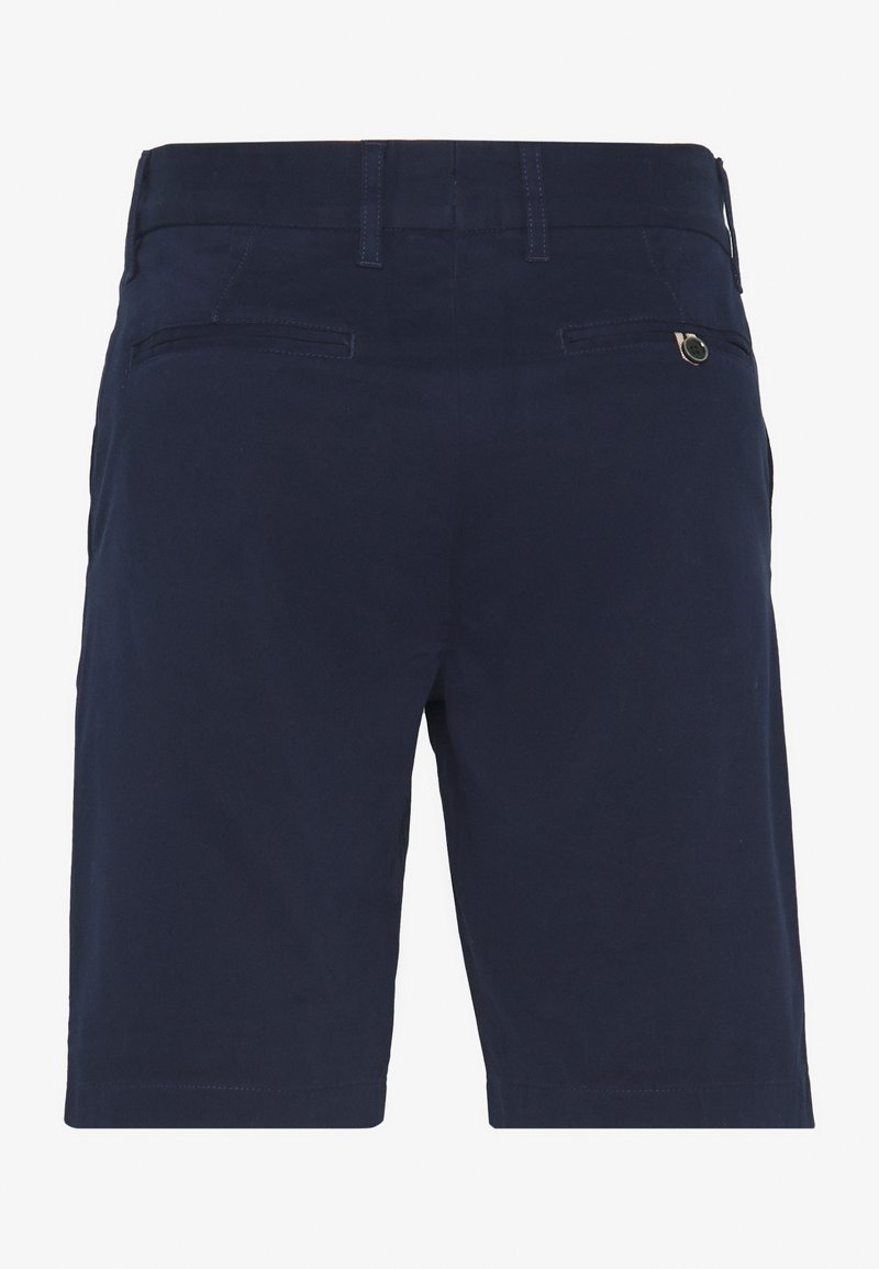 1904 HAMPTON CHINO - Shorts - navy
