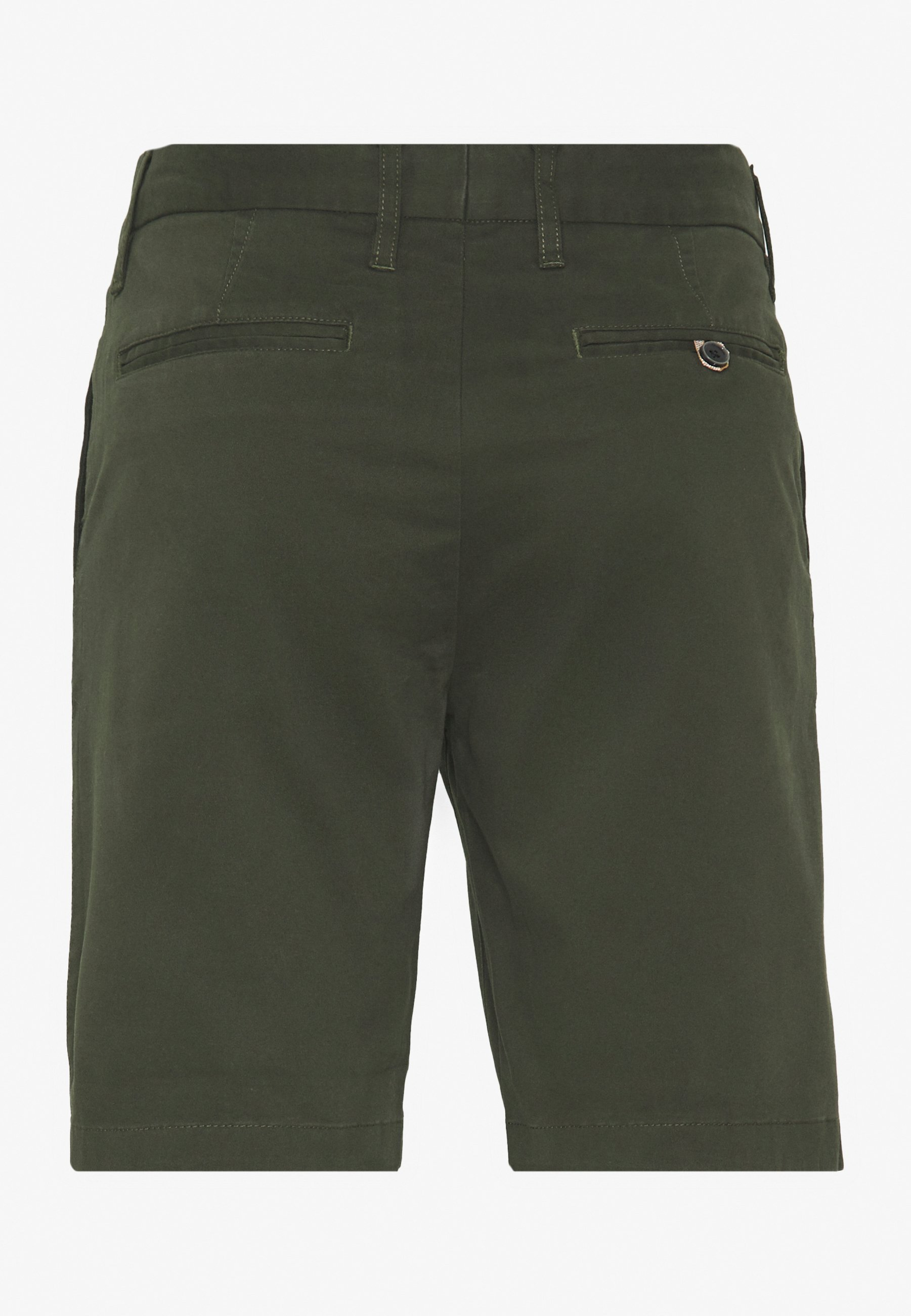 1904 Hampton Chino - Shorts Khaki