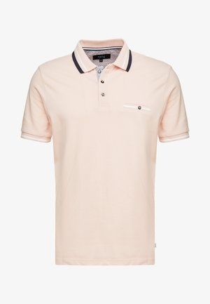 RIPLEY - Polo shirt - pink
