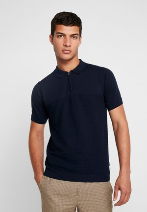 CAIRN  - Polo shirt - navy