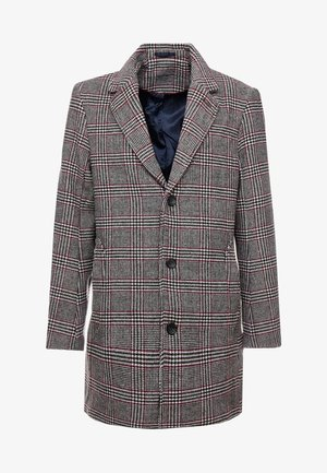 OWEN - Halflange jas - grey