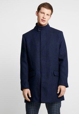 IRVINE COAT - Abrigo corto - navy