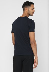 Alpinestars - REMINISCE TEE - T-Shirt print - navy - 2