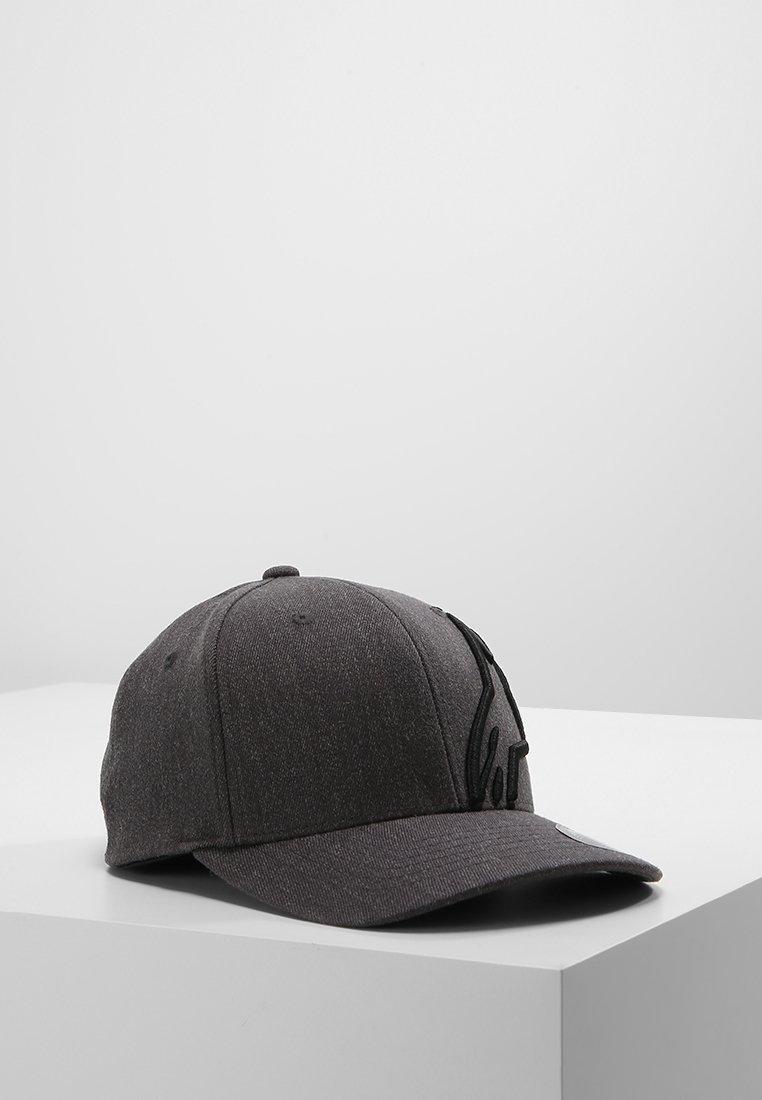 Alpinestars - CORP SHIFT FLEXFIT HAT - Cap - dark heather gray/black