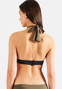 Aubade - Haut de bikini - khaki - 2