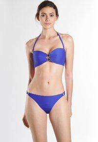 Aubade - Haut de bikini - blue - 1