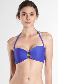 Aubade - Haut de bikini - blue - 0