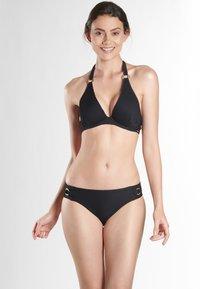 Aubade - Bas de bikini - black - 1