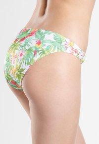 Aubade - Bas de bikini - green - 2