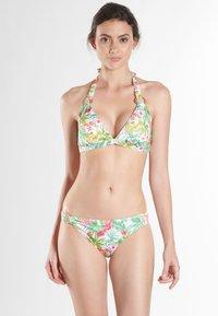 Aubade - Bas de bikini - green - 1