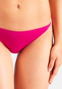 Aubade - DOUCEUR DE RÊVE - Bas de bikini - pink - 3