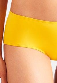 Aubade - DOUCEUR DE RÊVE - Bas de bikini - Golden Yellow - 3