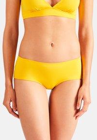 Aubade - DOUCEUR DE RÊVE - Bas de bikini - Golden Yellow - 0