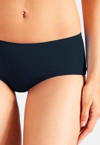 Aubade - DOUCEUR DE RÊVE - Bas de bikini - black - 3