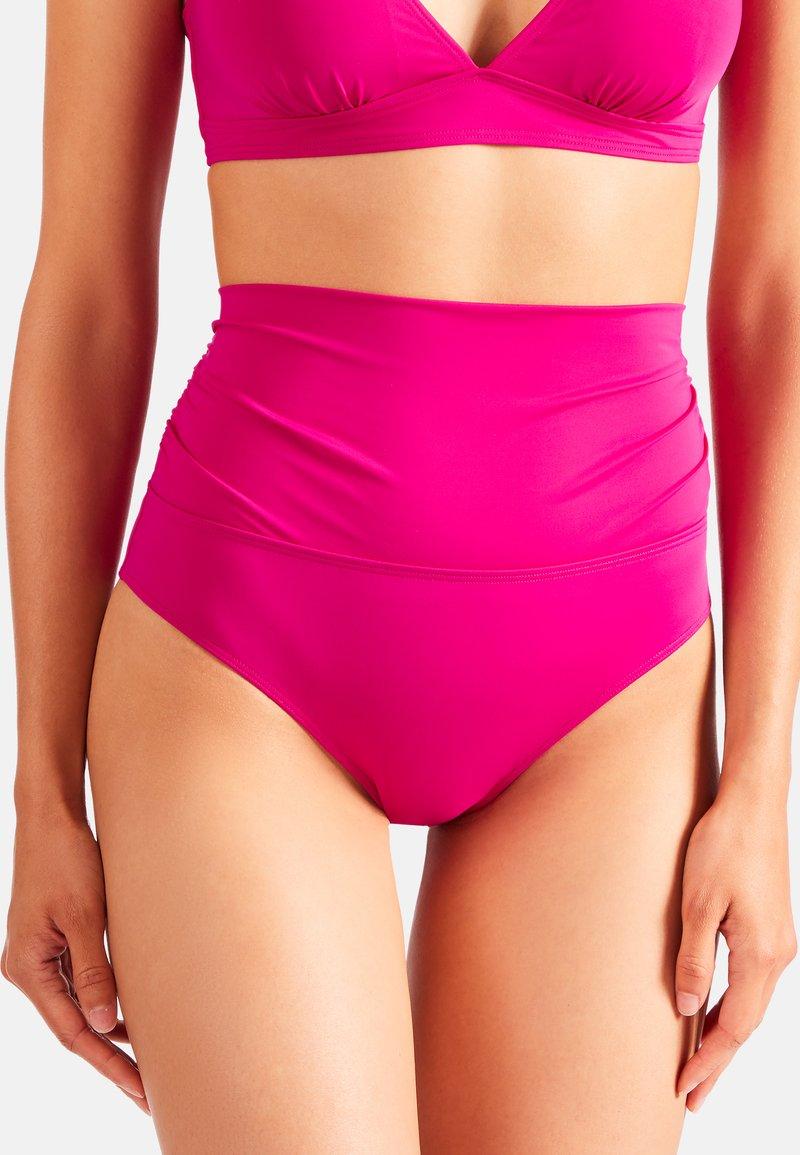 Aubade - DOUCEUR DE RÊVE - Bas de bikini - pink