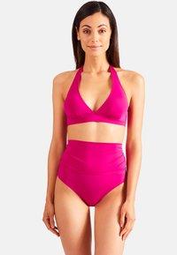 Aubade - DOUCEUR DE RÊVE - Bas de bikini - pink - 1
