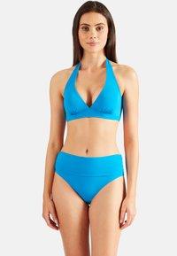 Aubade - DOUCEUR DE RÊVE - Bas de bikini - tropic blue - 1