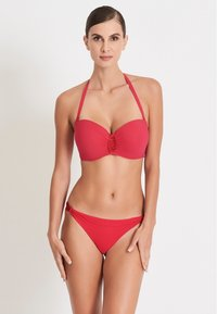 Aubade - Haut de bikini - red - 1
