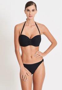 Aubade - Haut de bikini - schwarz - 1