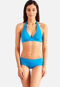 Aubade - DOUCEUR DE RÊVE - Haut de bikini - tropical blue - 1