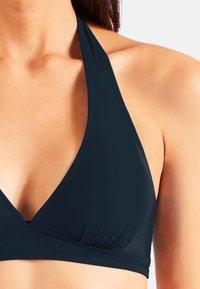 Aubade - DOUCEUR DE RÊVE - Haut de bikini - black - 3