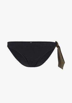 DOUCEUR DE RÊVE - Haut de bikini - black