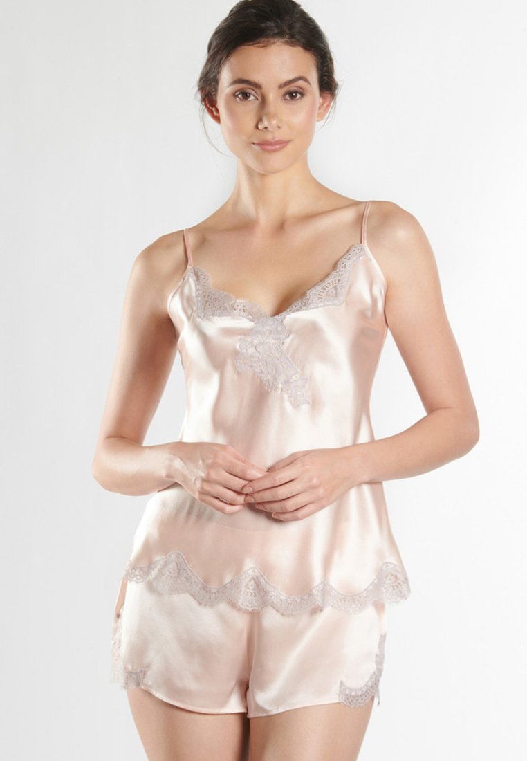 Aubade - Undershirt - light pink