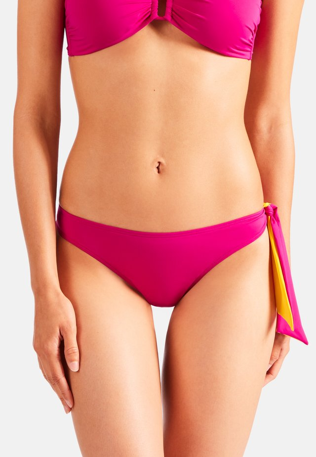 DOUCEUR DE RÊVE - Bikini bottoms - light pink