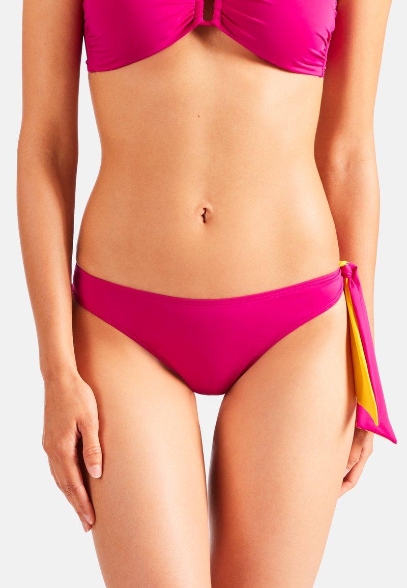 Aubade - DOUCEUR DE RÊVE - Bas de bikini - light pink