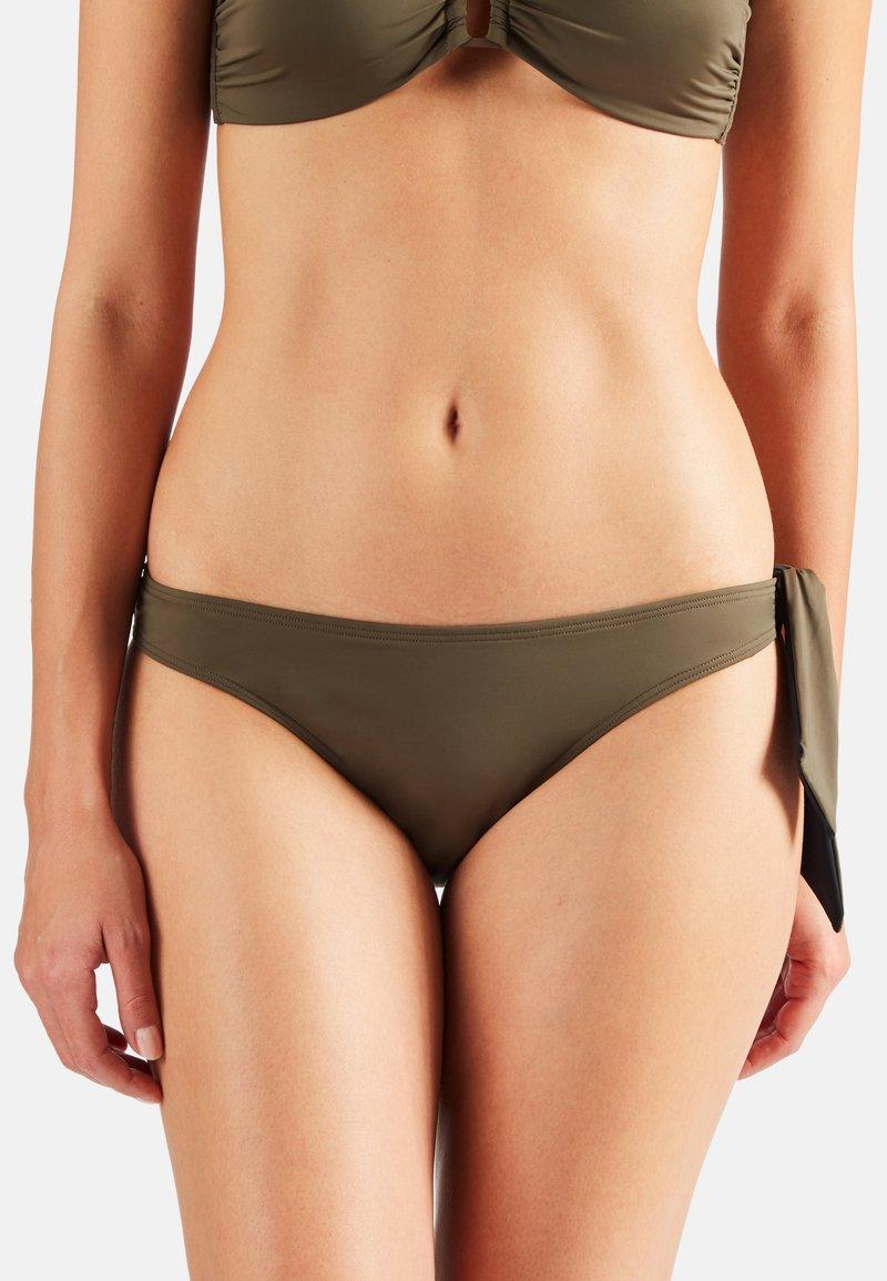 Aubade - DOUCEUR DE RÊVE - Bas de bikini - khaki