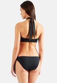 Aubade - DOUCEUR DE RÊVE - Bas de bikini - black - 2
