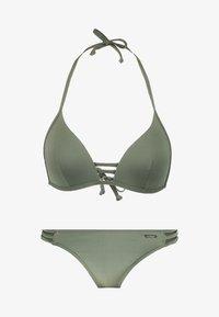 Bruno Banani - SET - Bikini - oliv - 4
