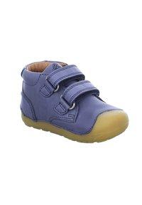 Bundgaard - Baby shoes - blue - 5