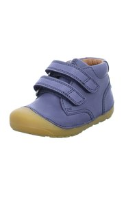 Bundgaard - Baby shoes - blue - 2