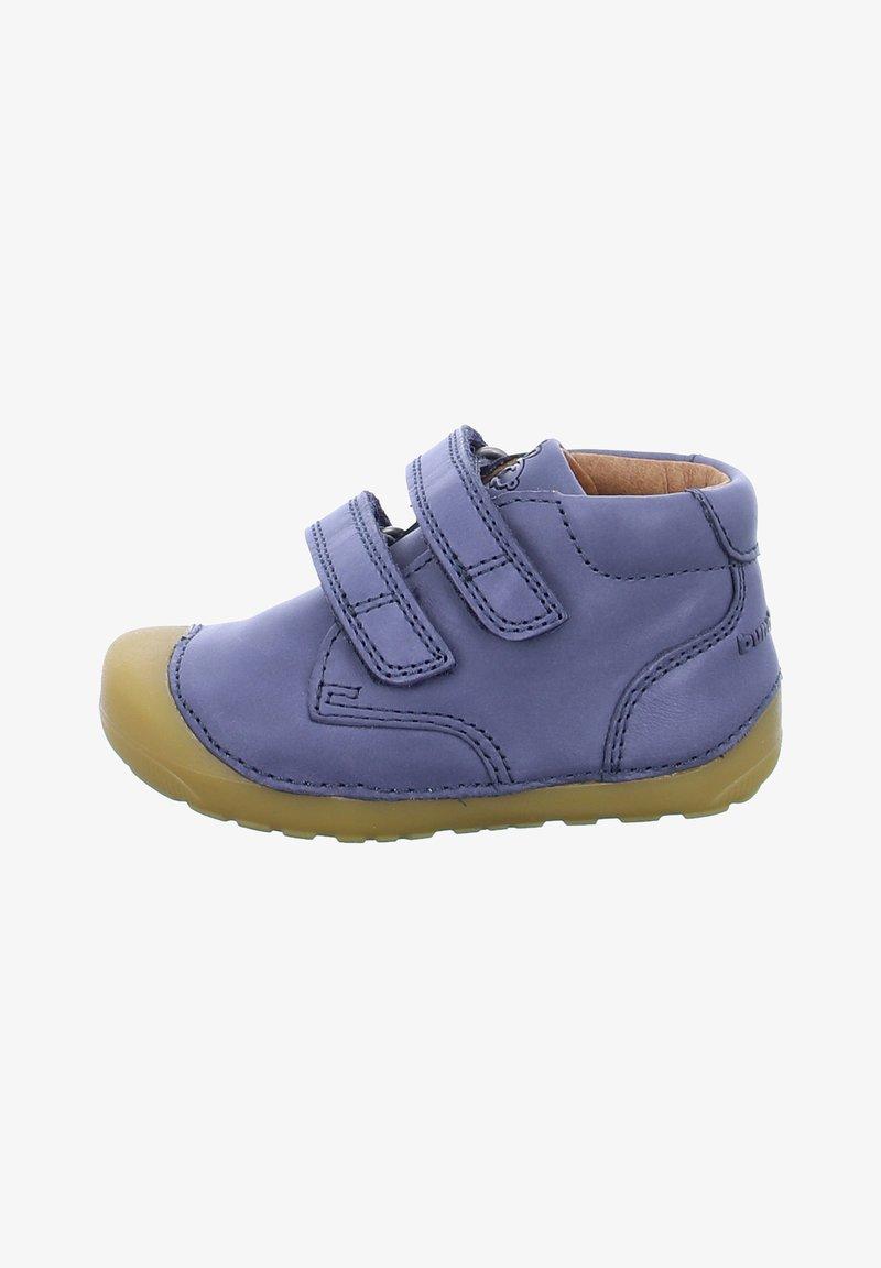 Bundgaard - Baby shoes - blue