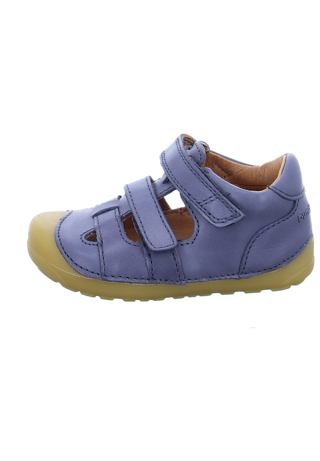 PETIT  - Walking sandals - blau
