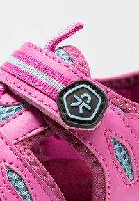 Color Kids - EDGAR  - Trekkingsandaler - pink heaven - 2