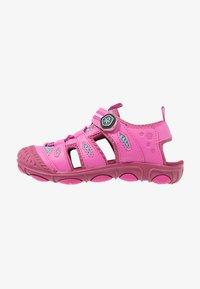 Color Kids - EDGAR  - Trekkingsandaler - pink heaven - 1