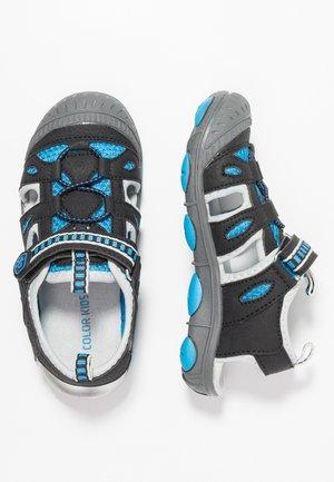 EDGAR - Chodecké sandály - phantom