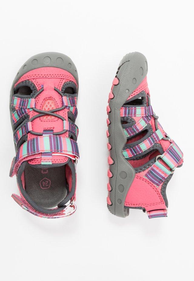 KLAUS - Sandales de randonnée - desert rose