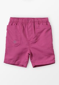 Color Kids - NUDO - Outdoorshorts - malaga rose - 0