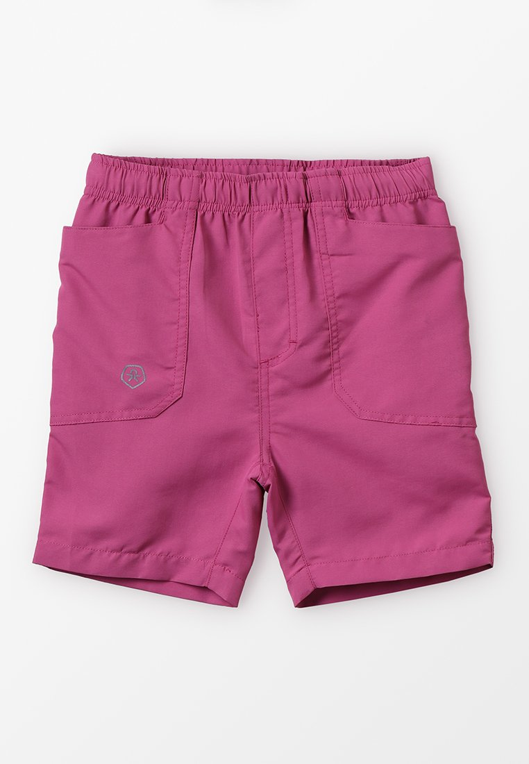 Color Kids - NUDO - Outdoorshorts - malaga rose
