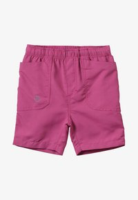 Color Kids - NUDO - Outdoorshorts - malaga rose - 2