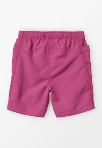 Color Kids - NUDO - Outdoorshorts - malaga rose - 1