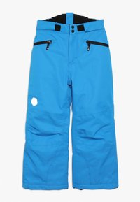Color Kids - SANGLO PADDED SKI PANTS - Snow pants - blue aster - 2