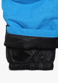 Color Kids - SANGLO PADDED SKI PANTS - Snow pants - blue aster - 4